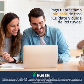 Kueski Gallery Image #3