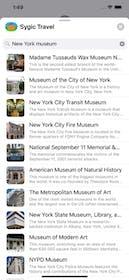 Sygic Travel Maps Offline Gallery Image #22