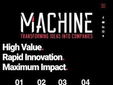 Machine Ventures Gallery Image #0