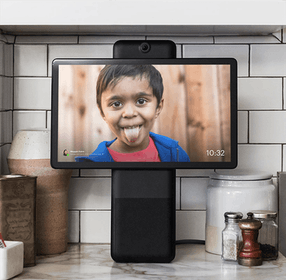 Facebook Portal Video Calling Device Gallery Image #6
