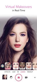 YouCam Makeup-Magic Selfie Cam Gallery Image #3