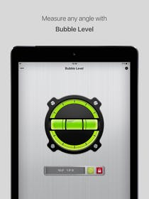 Bubble Level for iPhone Gallery Image #5