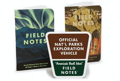 Field Notes Gallery Image #1