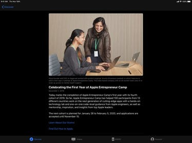 Apple Gallery Image #6