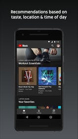YouTube Music Gallery Image #1