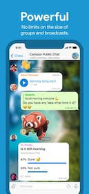 Telegram Messenger Gallery Image #1