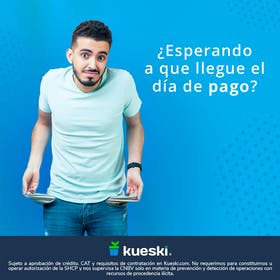 Kueski Gallery Image #7