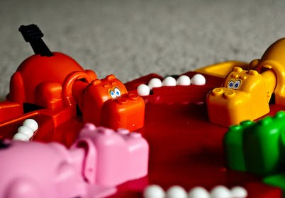 Hungry Hungry Hippos Gallery Image #3