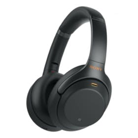 Sony Wireless Headphones Gallery Image #0