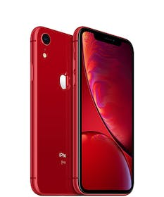 iPhone XR Gallery Image #2