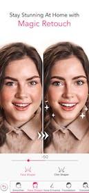 YouCam Makeup-Magic Selfie Cam Gallery Image #4
