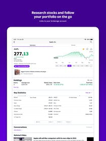 Yahoo Finance Gallery Image #13