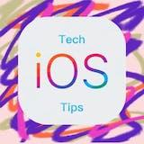 iOS Tech Tips