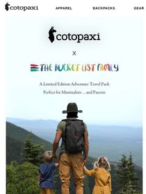 Cotopaxi Gallery Image #2