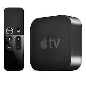 Apple TV 4K Gallery Image #0