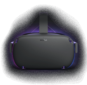 Oculus Quest Gallery Image #2