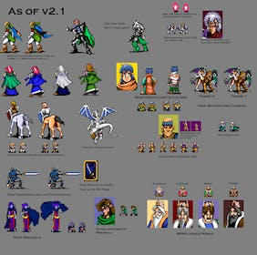 ShiningForceCentral Gallery Image #1