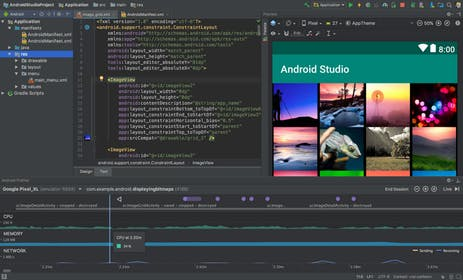 Android Studio Gallery Image #5