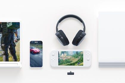 SteelSeries Arctis 1 Wireless Gaming Headset Gallery Image #2