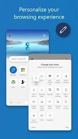 Microsoft Edge Dev Gallery Image #3