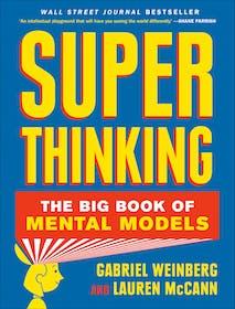 Super Thinking Gallery Image #0