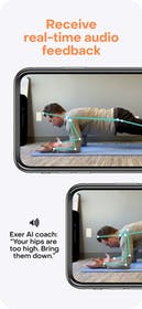 Perfect Plank by Exer Gallery Image #0