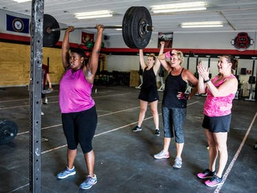 CrossFit Gallery Image #4
