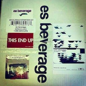 ES BEVERAGE COMPANY Gallery Image #4