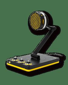 Neat Bumblebee Microphone Gallery Image #3